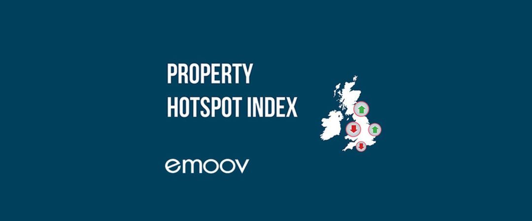 eMoov's National Demand Index, Q2 2017