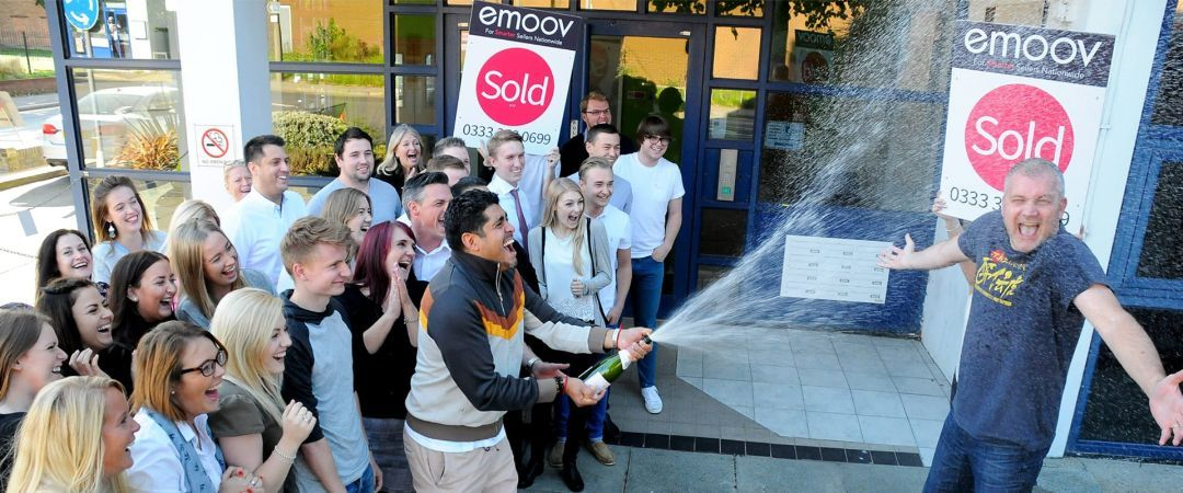 eMoov Celebrates Successful Crowdfunding Campaign