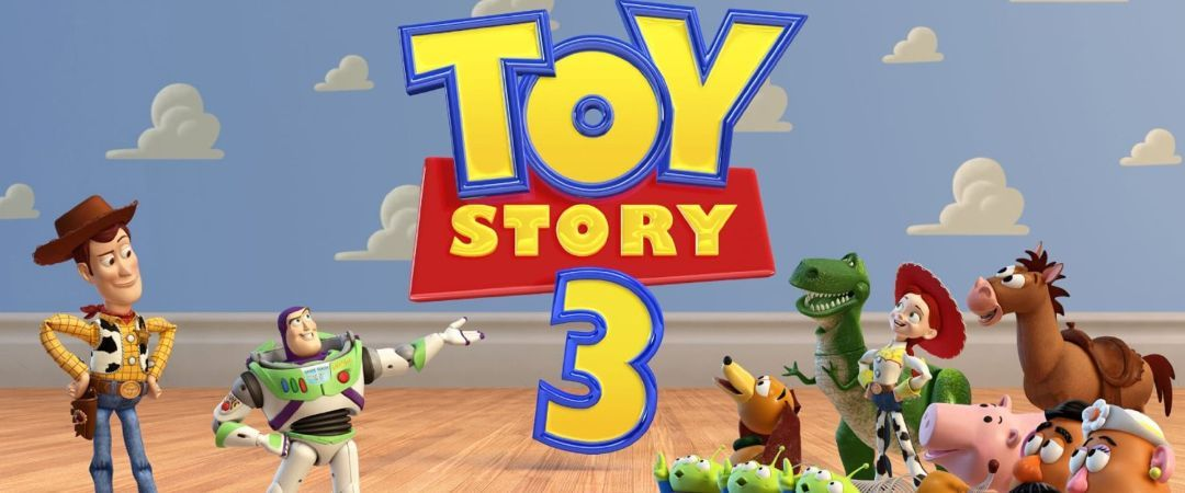 A Real Toy Story