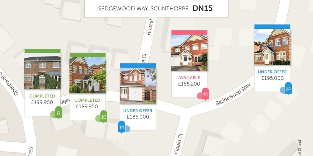 Estate Agents In Scunthorpe, We're The New Local Experts