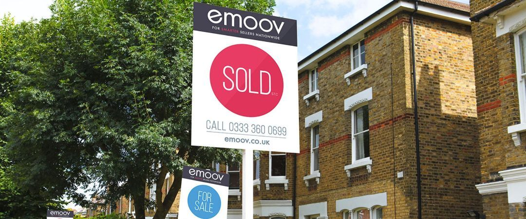 Million Pound Homes Sold by Online Estate Agent