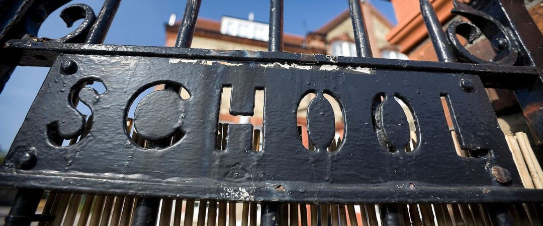Importance of School Catchment Area When Buying a Property
