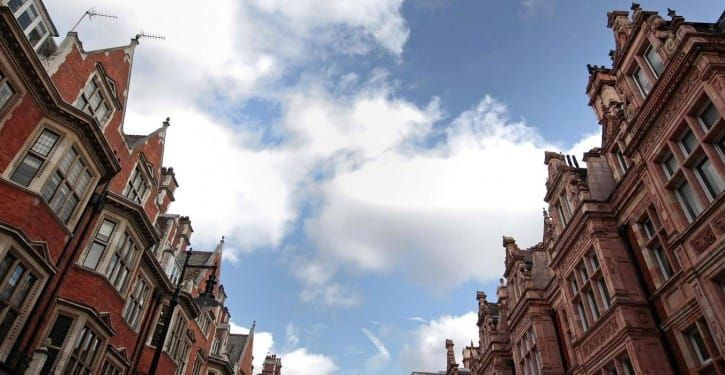 Rising house prices across the UK – ONS figures
