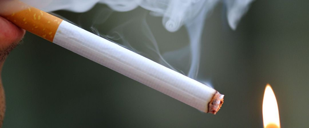Third-hand smoke can put home buyers at risk