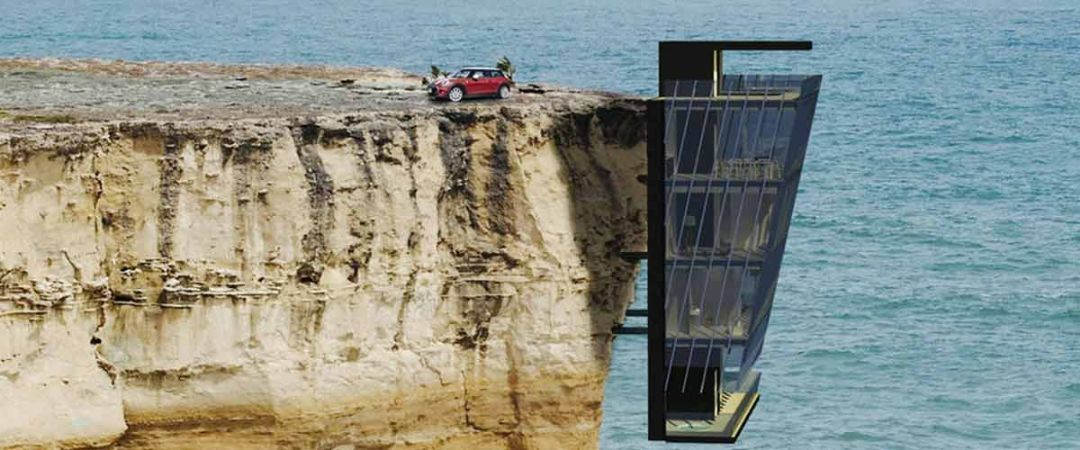 9 of the Most Extreme Properties
