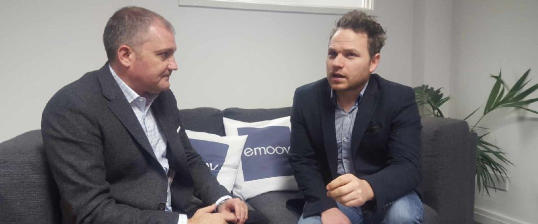 BBC Estate Agency Reality Star Joins eMoov.co.uk