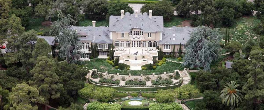Oprah Winfrey Buys a $28 million Equestrian Estate