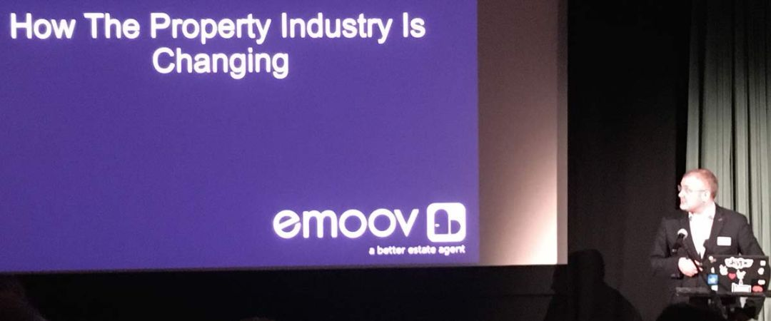 A disruptive morning with eMoov