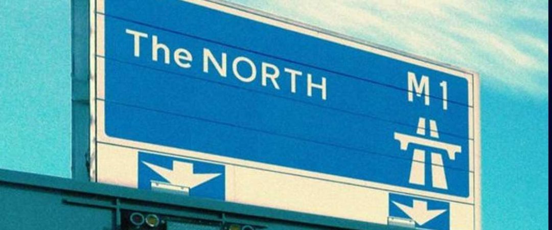 The Northern Powerhouse: Yorkshire Demand is on the UP!