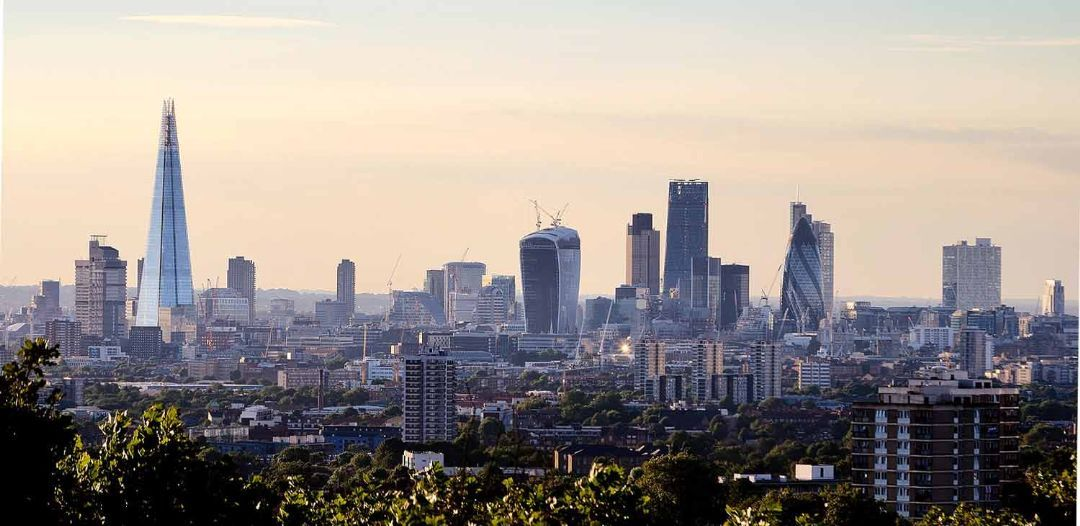 Only One London Borough Enjoyed A Property Demand Increase During Q1 2016