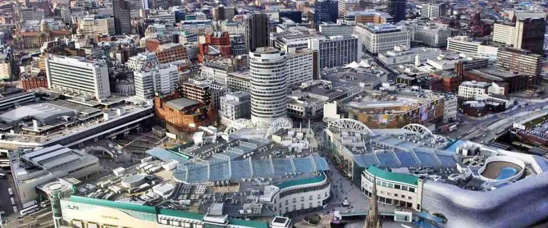 Birmingham Property Accolades Set to Strengthen Local Property Market