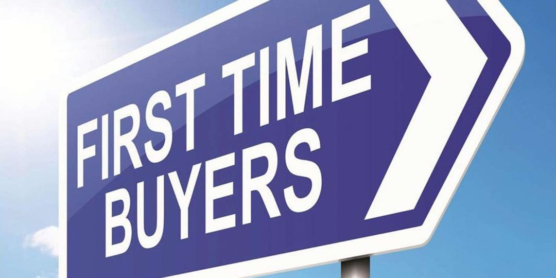 First Time Buyers Outpaced by Property Price Increase