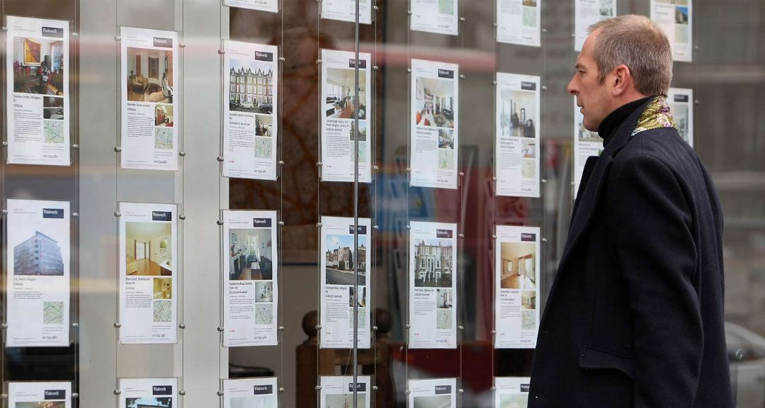 The Demise of the Estate Agent