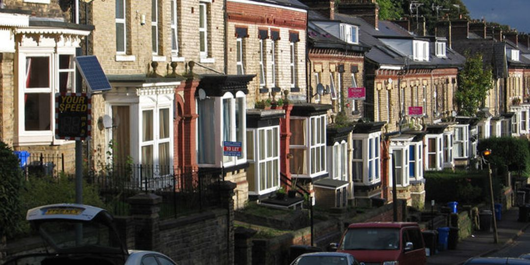 The Halifax House Price Index: April 2016