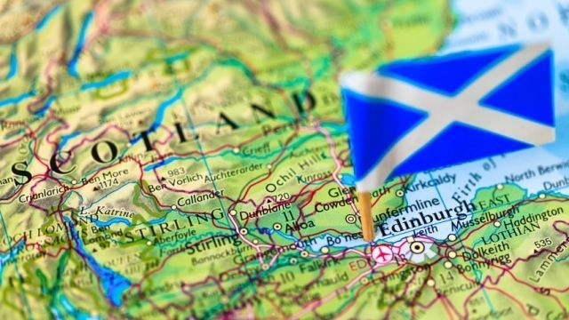 Scottish Island Prices Out-Perform the Mainland