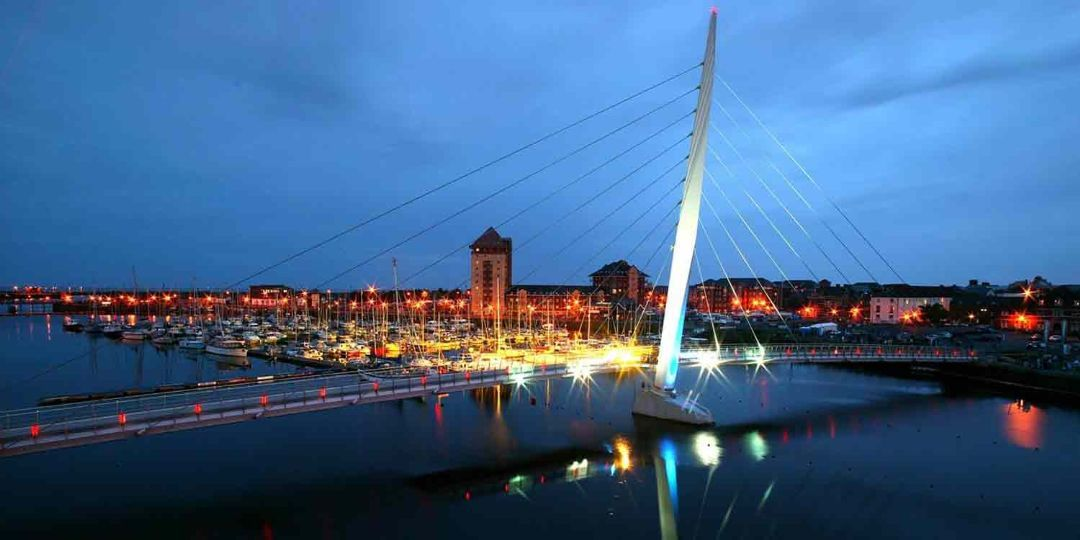 Swansea Leads the Way in Adopting Online Estate Agents