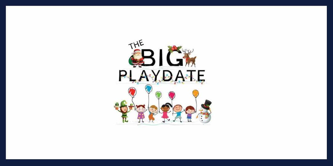 The Big Playdate Fundraising Event