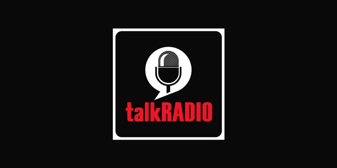 eMoov CEO, Russell Quirk, on Talk Radio