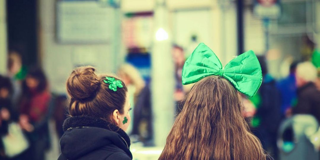11 St Patrick's Day Pubside Property Options Cheaper Than the City Average