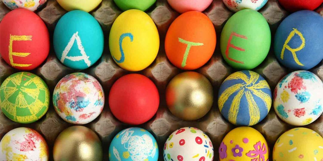 UK Buyers Would Rather House Hunt Than Have Lunch with the In-Laws This Easter Bank Holiday