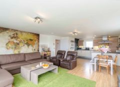 Bolan Apartments, 159 Bow Common Lane, London, E3