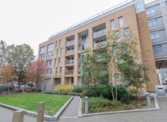 Caspian Apartments, 5 Salton Square,London, E14