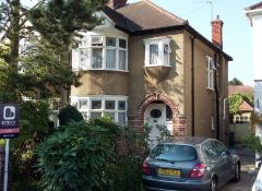 Alveston Avenue, Kenton, Harrow, HA3