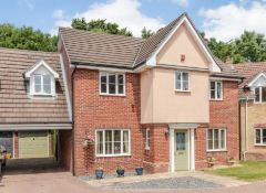 Coppingford End, Colchester, Essex, CO6