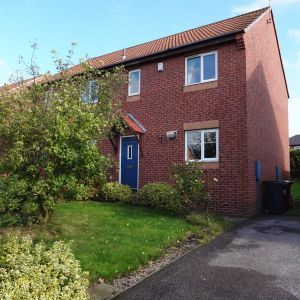 Westlea View, Clowne, Chesterfield