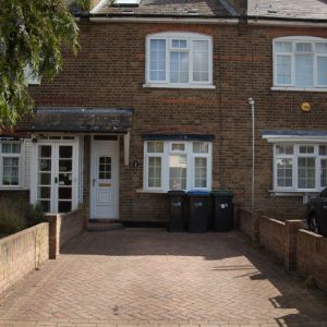 Prospect Cottages, Alms House Lane, Enfield, EN1