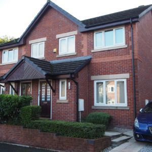 Greengate Close, Bury BL9