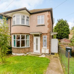 Birkbeck Avenue, Greenford UB6