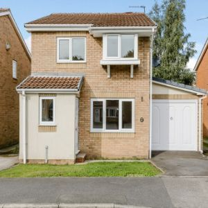 Meadow Croft,  Doncaster, DN3