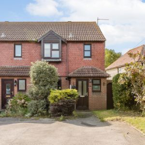 Priory Orchard, off great cliffe road, Eastbourne, East Sussex, BN23