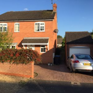 Tower Court, Lubenham, Leicestershire, LE16
