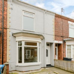 Park Grove, Wynburg Street, Hull, East Yorkshire, HU9