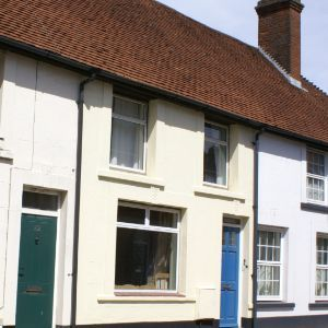 High Street, Overton, Hampshire, RG25