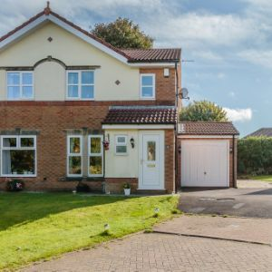 Coverdale Drive, Blackburn, BB2