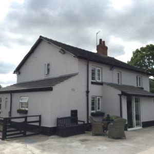Willaston Road, Demby Farm House, Wirral, CH63