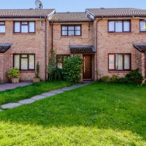 Exmoor Close, Southampton, SO40