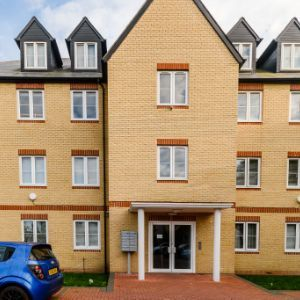 Station Road, Borehamwood, WD6 1GB