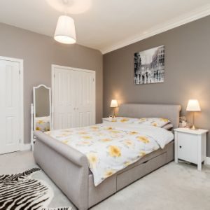 Queensferry Road, Dunfermline, KY11