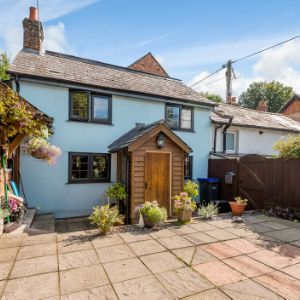 41 Lode Hill, , Salisbury, SP5 3PW