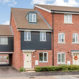 Olive Way, Red Lodge, Bury St. Edmunds, IP28