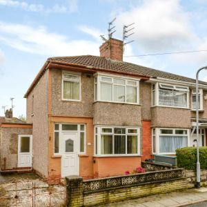 Withnell Close, Liverpool, L13
