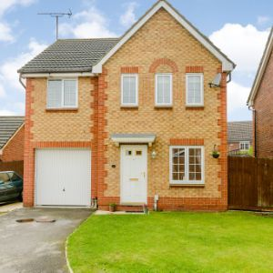 Goodwood Close, Beverley, HU17
