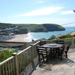 Winsford, Lighthouse Hill, Portreath, TR16