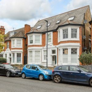 Telford Avenue, London, SW2