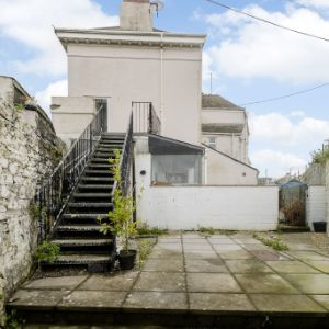 2 Breakwater Hill, Breakwater Hill, Plymouth, PL4