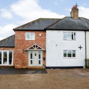 Molesworth Lodge Cottage, Huntingdon PE28